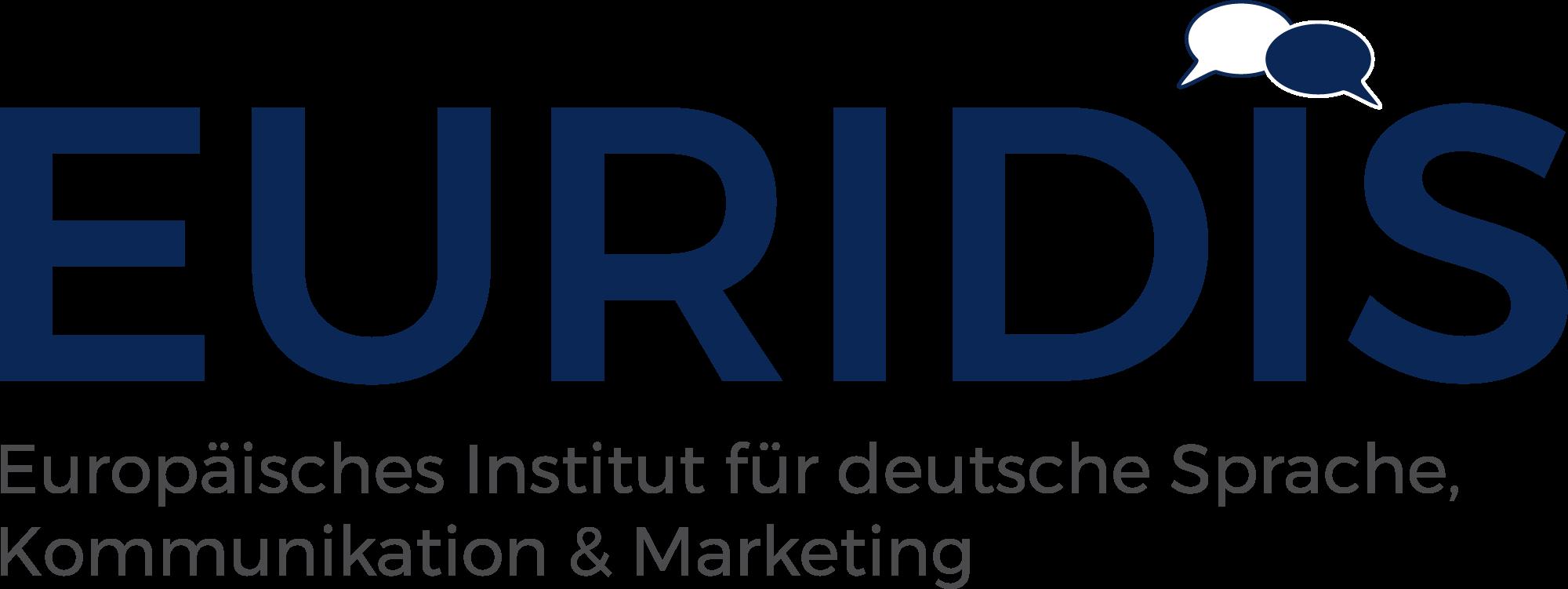 EURIDIS Europäisches Institut für deutsche Sprache Kommunikation & Marketing GmbH